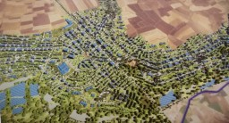 На Всемирной выставке ЭКСПО-2016 будет представлен проект экологического города